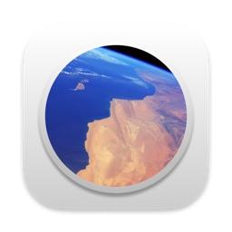 Aerial v2 for Mac