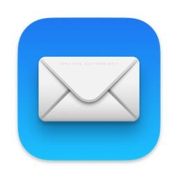 Apple Mail macOS 11 Big Sur