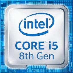 Intelの第8世代Coreプロセッサ