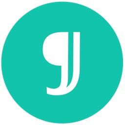 Markdownとfountainに対応したandroid用テキストエディタ Jotterpad のmac版がmac App Storeに登場 Applefeed Com