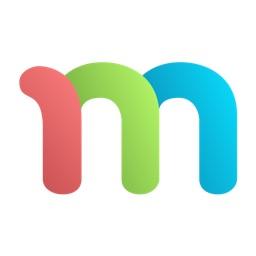 Maya for Mac Digital photo frames app