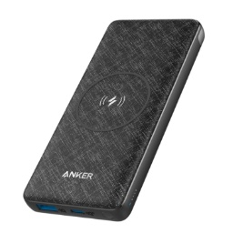 Anker PowerCore III 10K Wireless