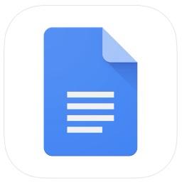 Googleのオフィススイート Google Docs Sheets Slides For Ios がダークモードに対応 Applefeed Com