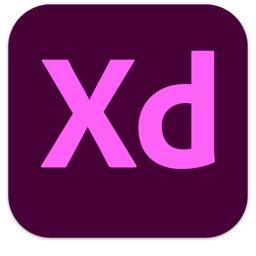 Adobe XDアイコン