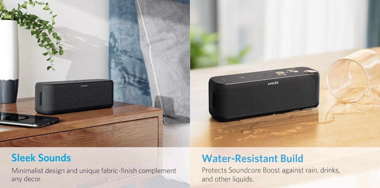 【第2世代】Anker Soundcore Boost