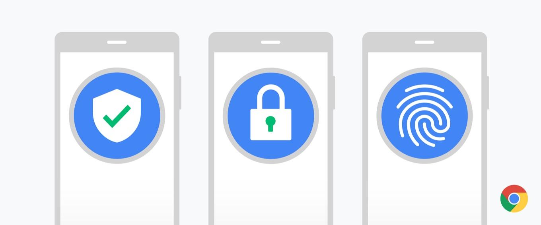 Google Chrome Password Manager