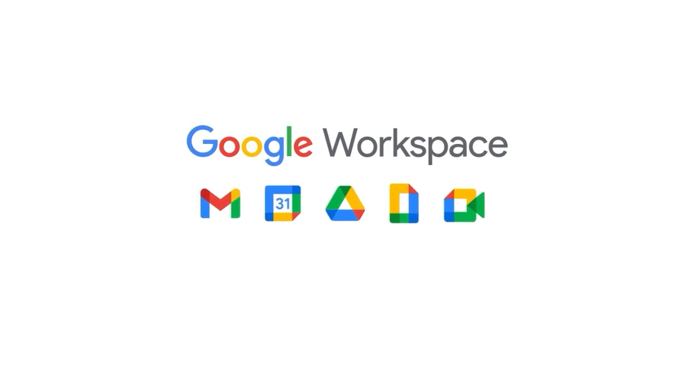 Google Workspace new icon