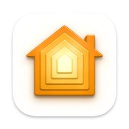 Homeアプリのアイコン