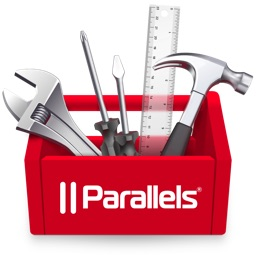 Parallels Toolbox v4.1.0 for Mac