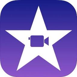 iMovie for iOSのアイコン