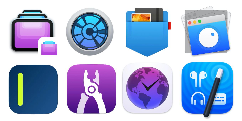 ブラックフライデーセール Mac App Store