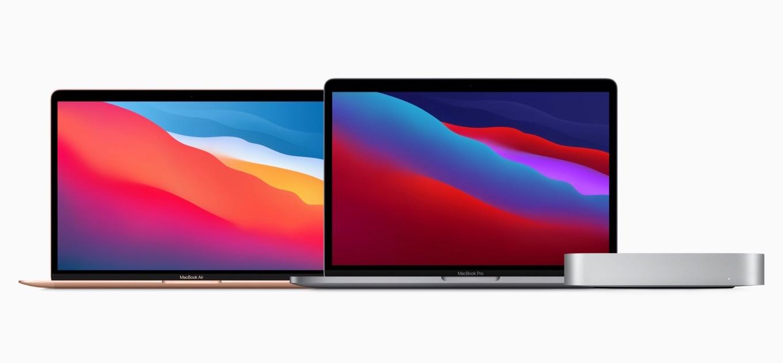MacBook Air/Pro M1