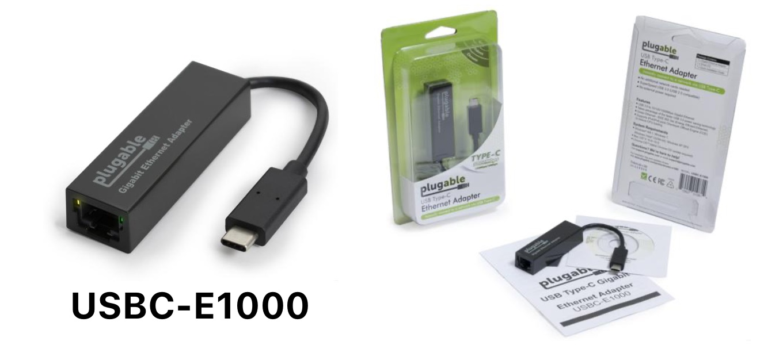 USBC-E1000 – Plugable