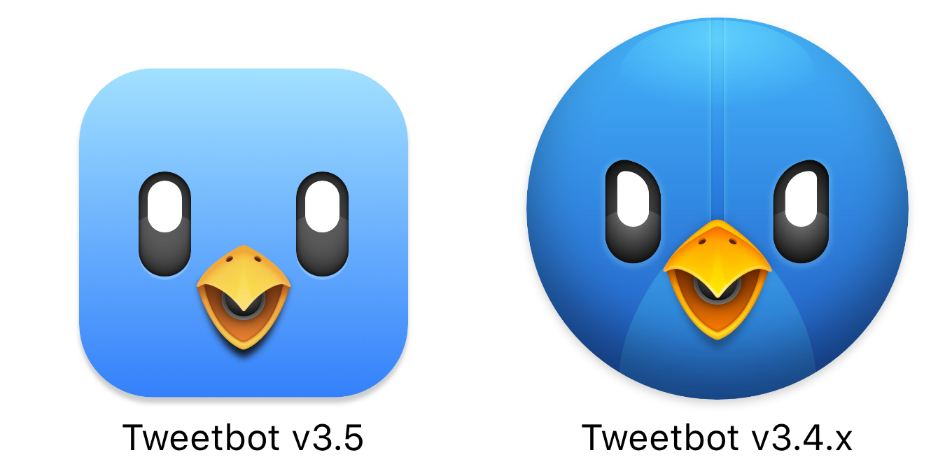 Tweetbot 3 for Twitterのアイコン