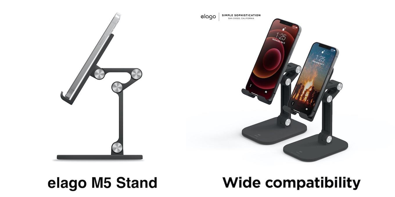 elago M5 Stand