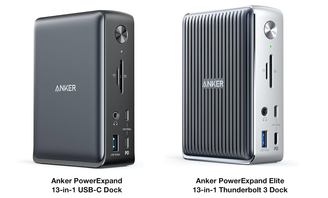 Anker PowerExpand 13-in-1 series