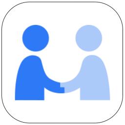 App Storeのプライバシーアイコン