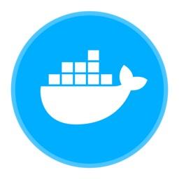 Docker Desktop for Mac