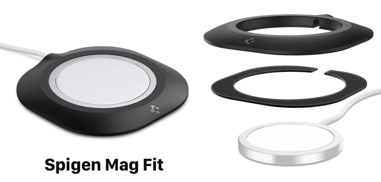 Spigen Mag Fit for iPhone 12