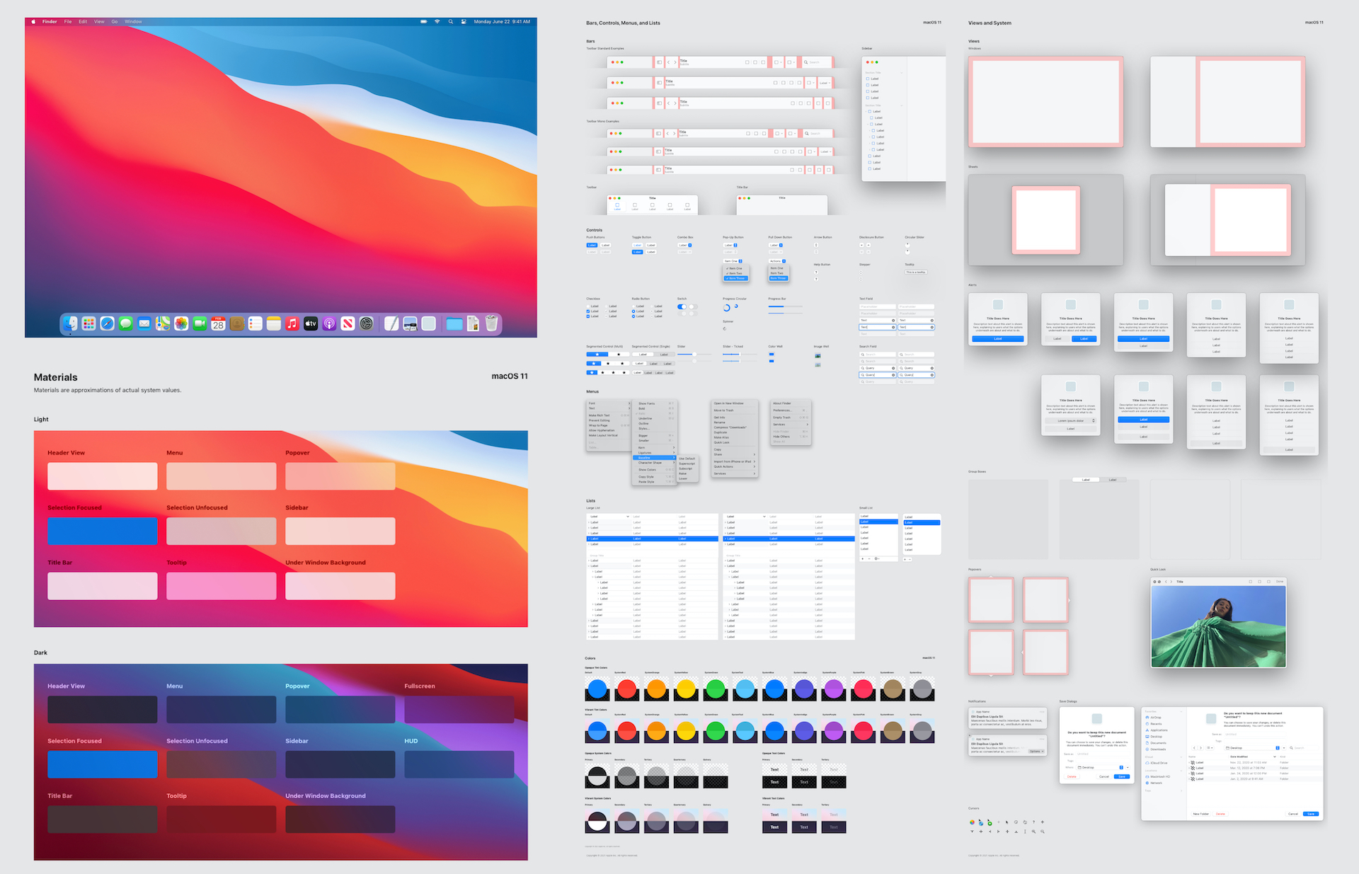 Download macOS 11 for Sketch