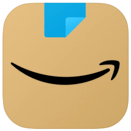 Amazonショッピングアイコン