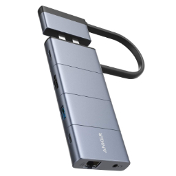 Anker PowerExpand 9-in-2 USB-C Media Hub