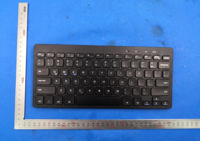 Anker Compact Wireless Keyboard