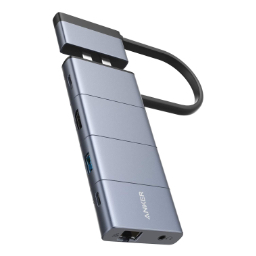 Anker PowerExpand 9-in-2 USB-C Media Hub jp