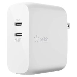Belkin BOOST↑CHARGE™ PRO 68W USB-C PD GaN USB充電器