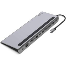 Belkin CONNECT USB-C 11-in-1 Multiport Dock