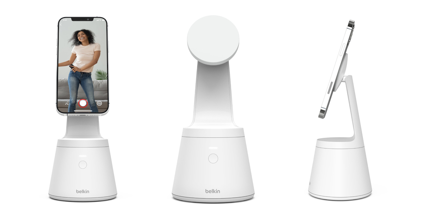 Belkin Face Tracking Magnetic Phone Mount