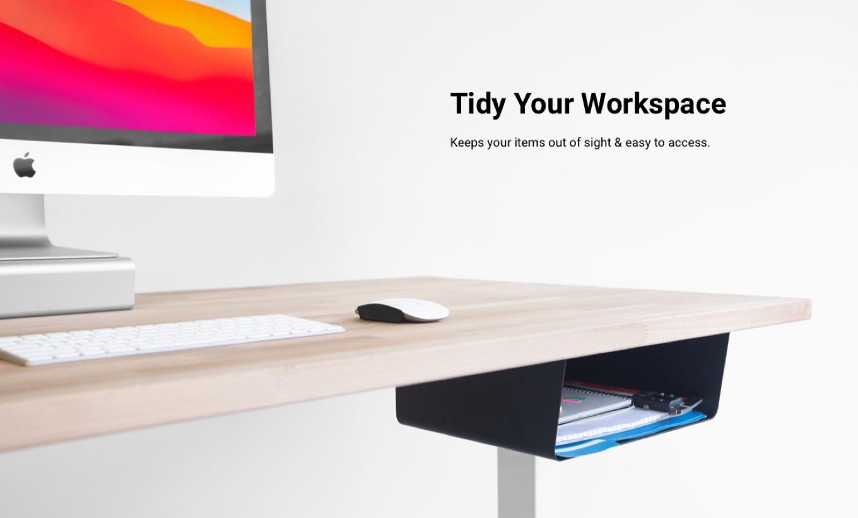 Elevation Shelf XL for Desktop