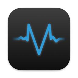 Vitals: a tiny macOS process monitor