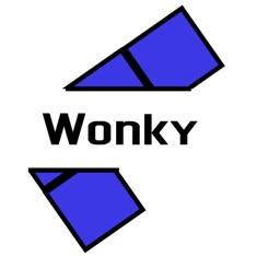 Wonky Blocks - MacAppStore