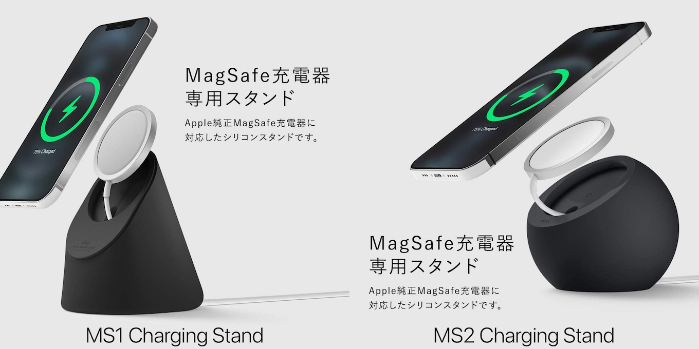MS1/MS2 CHARGING STAND