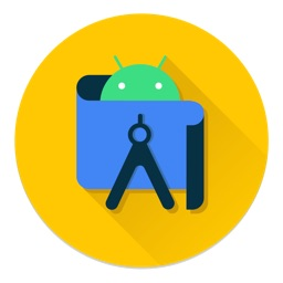 Android Studio Preview logo