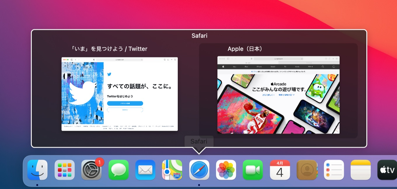 DockView for macOS Dock