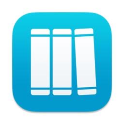 macOS版「辞書 by 物書堂」をリリース