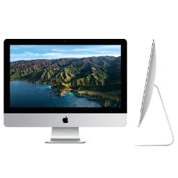 iMac (21.5インチ, 2019)