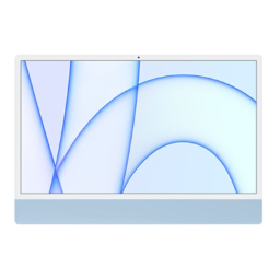 VESAマウントアダプタ搭載iMac