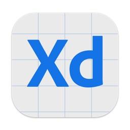Adobe XD Beta