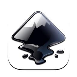 Inkscapeの新アイコン