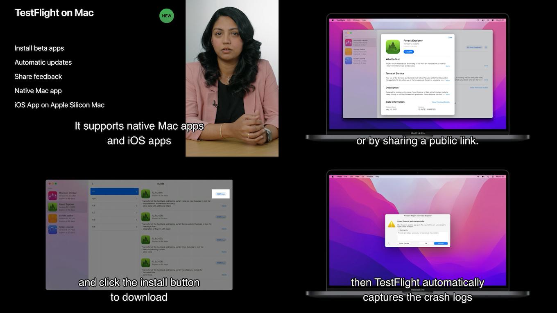 About TestFlight for Mac