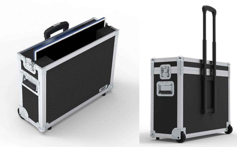 Apple 24 inch iMac Flight Case