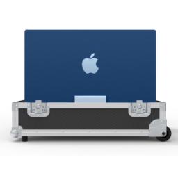 Apple iMac 24 inch Flight Case