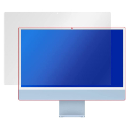 LCD Protection film for iMac (24-inch, M1, 2021)