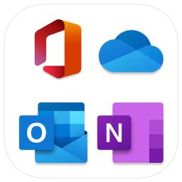 Microsoft 365 モバイル アプリ