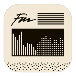 Poolsuite FM for Mac and iPhone