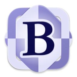 BBEdit for macOS 11 Big Sur