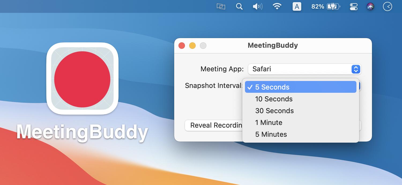 MeetingBuddy